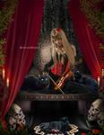 A Little Throne Music, My Dear by PrincessMagical