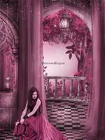 The Secret Balcony by PrincessMagical