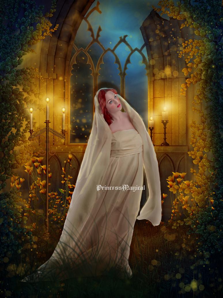 Agnus Dei by PrincessMagical