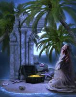 Sea Maiden by PrincessMagical