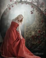 Juliet by PrincessMagical