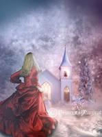 O Holy Night by PrincessMagical