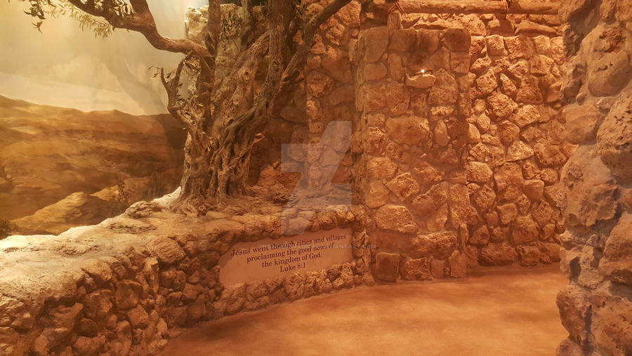 The Bible Museum 8