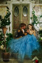 Cinderella and Prince Charming