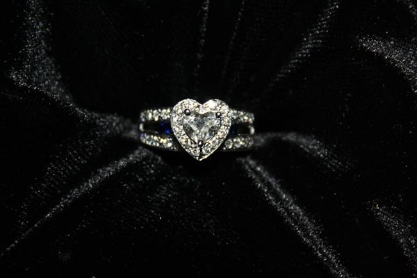 Wedding Ring by LaraXSKA