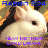rabbit 204 by chasechan2050