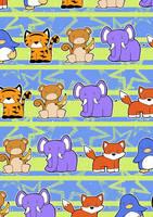 Kids Like Animals by H0lyhandgrenade