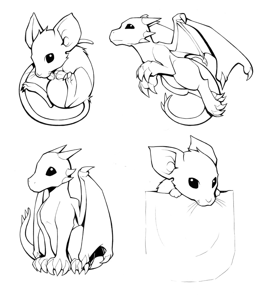Mouse And Dragon 400928243 in addition Viola Flower Drawing additionally Willy Wonka With Gene Wilder moreover SearchResults as well Search. on easy to draw violet
