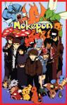 Mokepon Cover Redone by H0lyhandgrenade