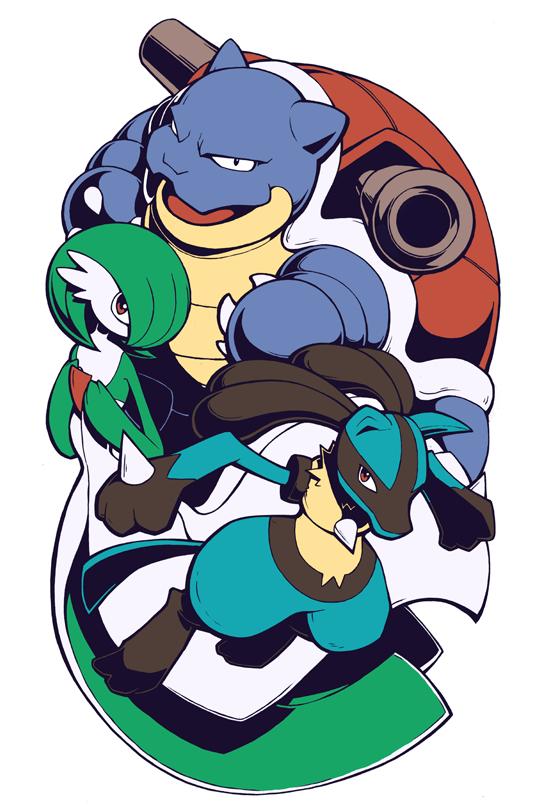 Pokemon Sleeve 13