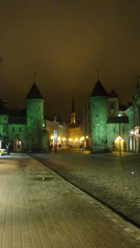 Tallinn Viru Gates