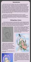 [Tutorial] Digital Anime Part 1: Color Choices