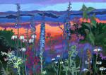 Flowers Of Karelia.