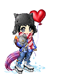 My Gaia Avatar 1 by kitty-kat777