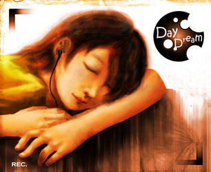 Daydream by Arcsen