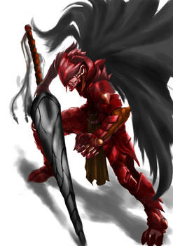 Wrath Knight