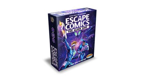 box escape 3D 04