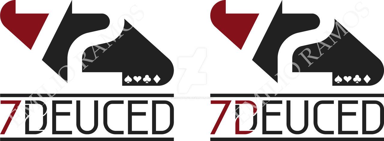 7Deuced Ver. III by ricosuave413