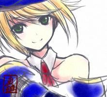 BlazBlue 01 by Nobu-Hazel