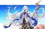 Merlin - Fate Grand Order