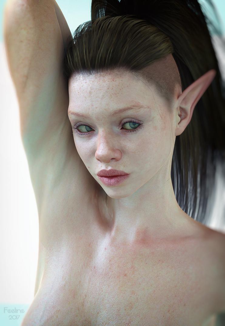 elf Gaby by Feel-ine