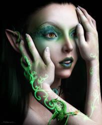 Dragonne by Feel-ine