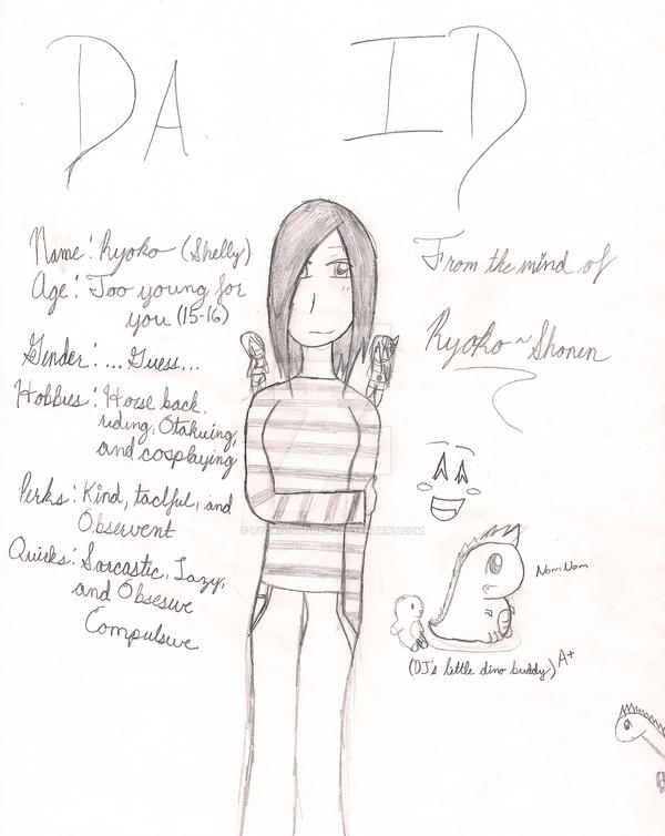 Ryoko-Shonen's Profile Picture