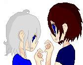 ::Collab - SHORT:: by Ryoko-Shonen