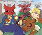 Kobold Adventurer 9 - Don't Die by saikyoryuuougi