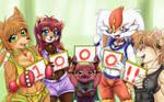 Thank You 1000 (Read Description) by saikyoryuuougi