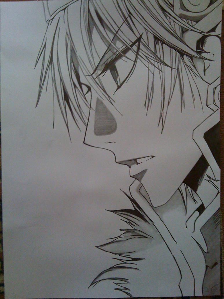 Prince by Karina-o-e