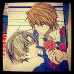 Kisa and Yukina