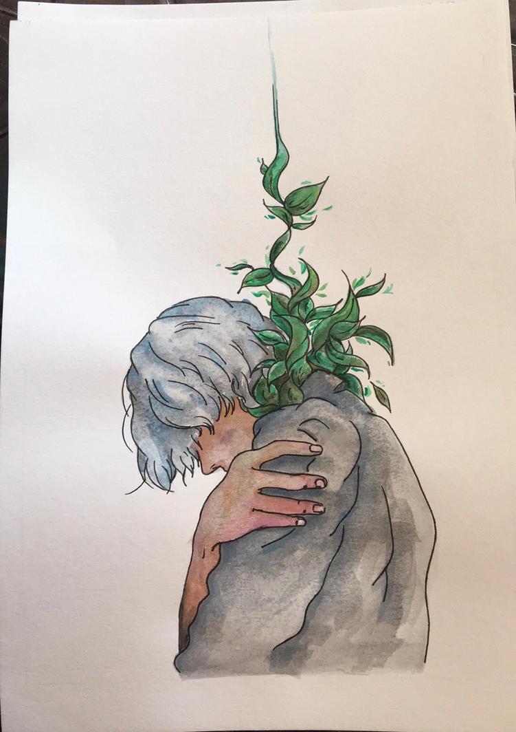 Vines by Karina-o-e