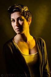 Janey Van Dyne by st3to