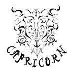Capricorn_Tribal 1