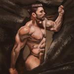 Practice #5 Anatomy by Ramonn90
