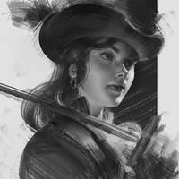 Pirate Code by Ramonn90