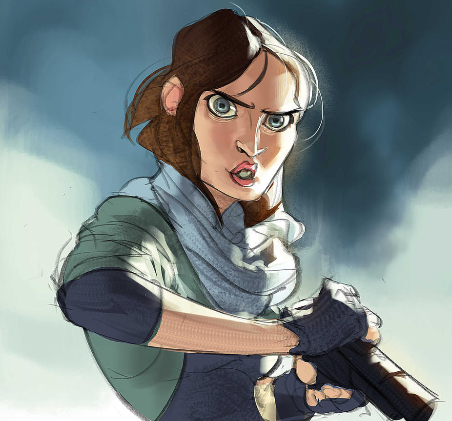 Star Wars By Ramonn90 On DeviantArt