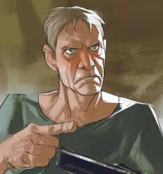 Rick Deckard