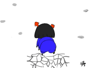 stronger crawling(gif) by salihombox
