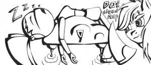 Doodling 7