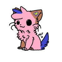 Kitty Point Adoptable
