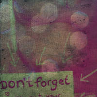 don't . forget by aoife