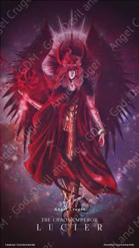 LUCIER The Chaos Emperor