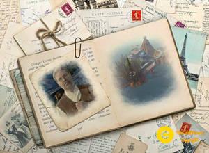 Myst Travelers journal
