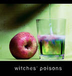 Witches' Posions