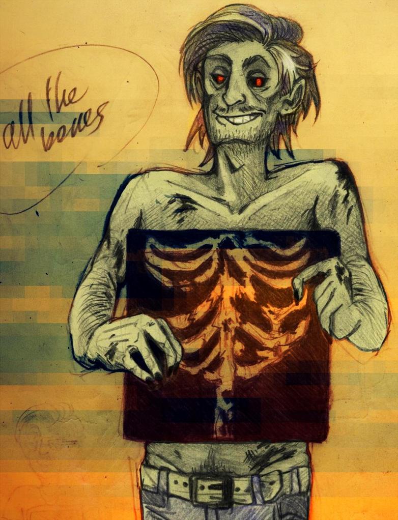 Allthebones by Spie-Len