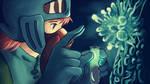 Nausicaa- The Toxic Jungle
