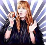 Florence Welch HBHBHB