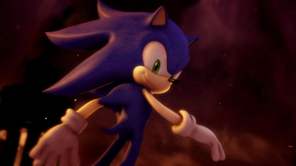 Image - Sonic Boom Sonic CGI.png | Sonic News Network | Fandom ...